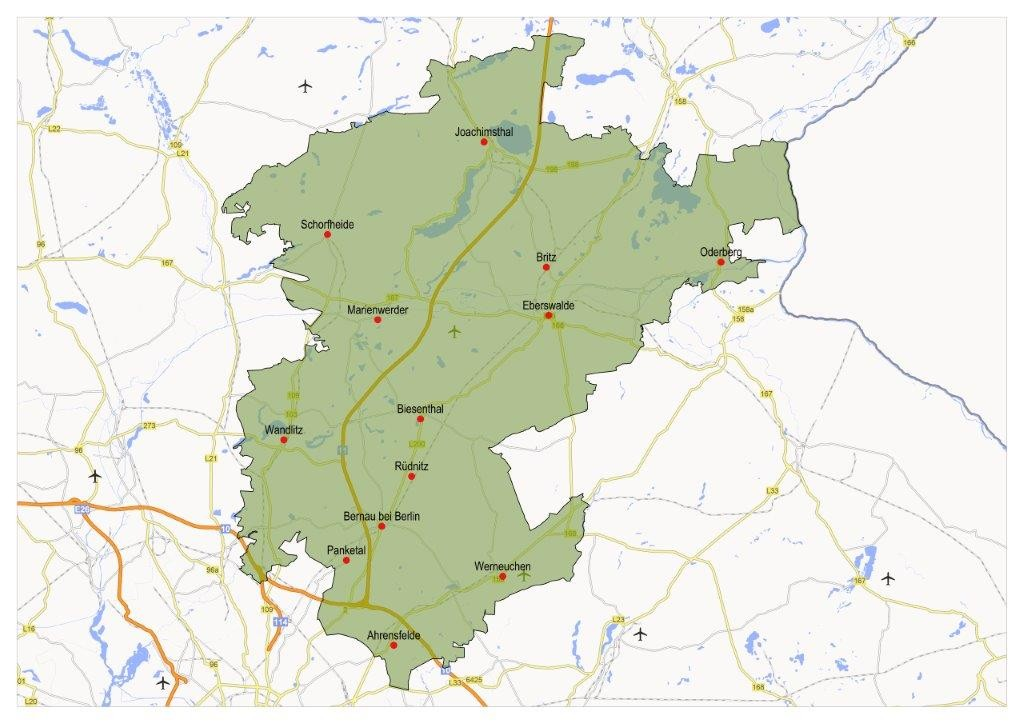 24 Stunden Pflege durch polnische Pfölegekräfte in Barnim