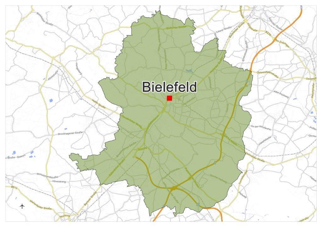 24 Stunden Pflege durch polnische Pflegekräfte in Bielefeld
