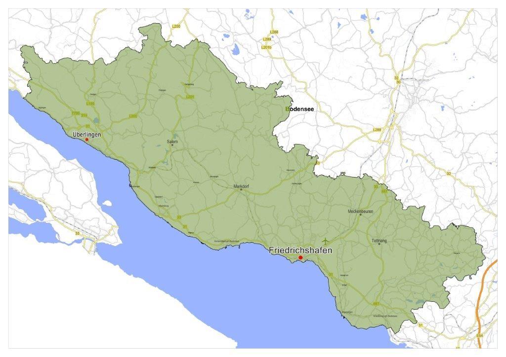 24 Stunden Pflege durch polnische Pflegekräfte in Bodenseekreis