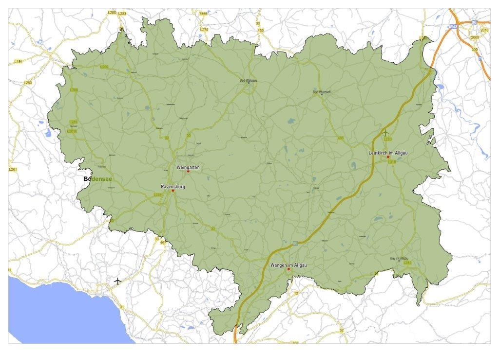 24 Stunden Pflege durch polnische Pflegekräfte in Ravensburg