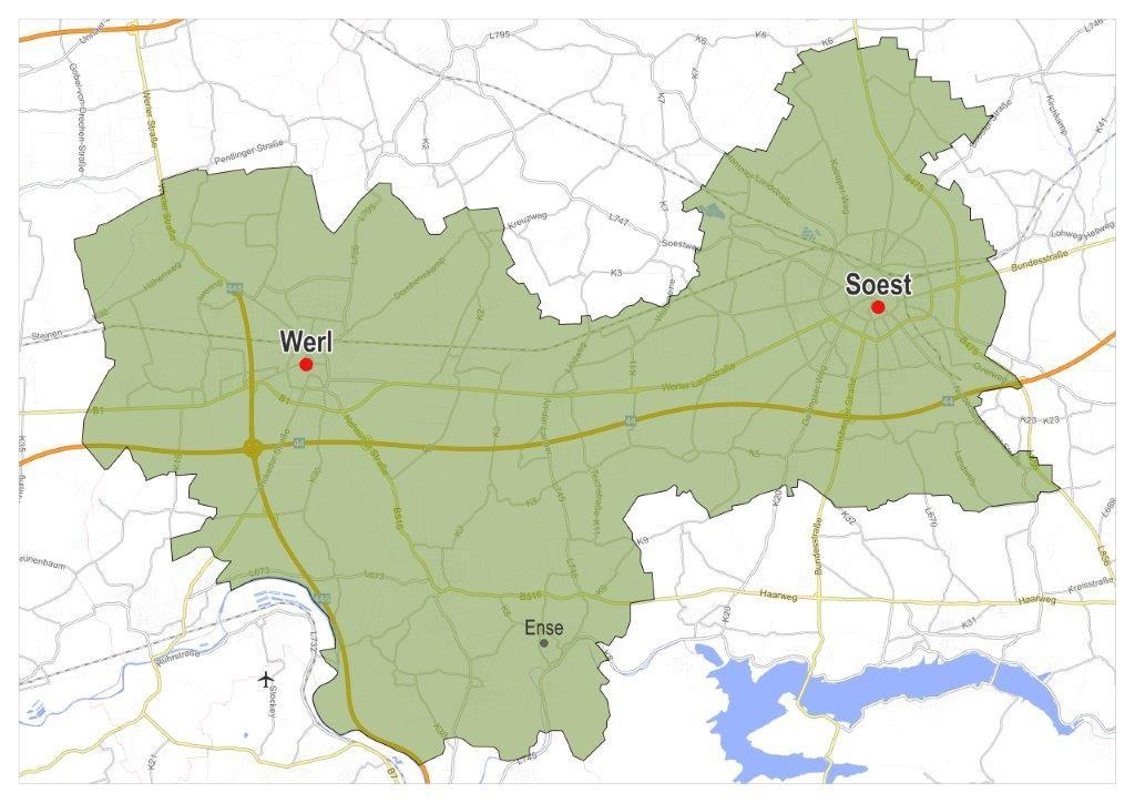 24 Stunden Pflege durch polnische Pflegekräfte in Soest