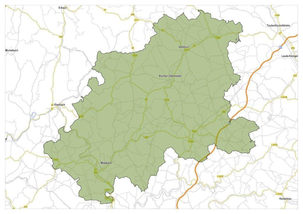 24 Stunden Pflege durch polnische Pflegekräfte in Neckar-Odenwald