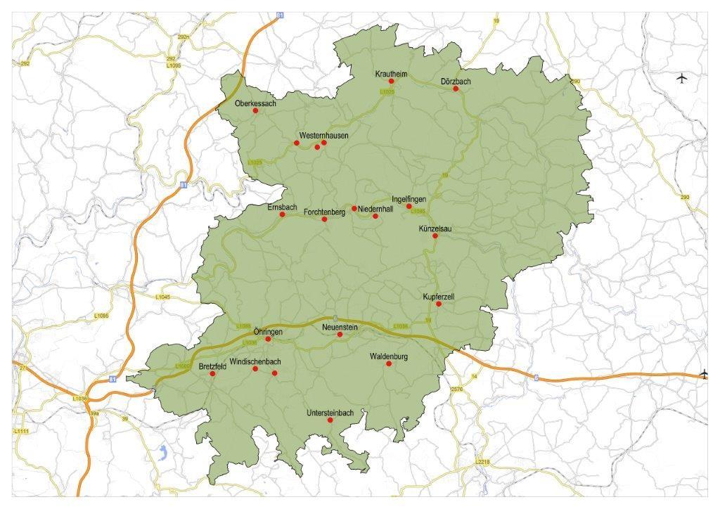 24 Stunden Pflege durch polnische Pflegekräfte in Hohenlohekreis