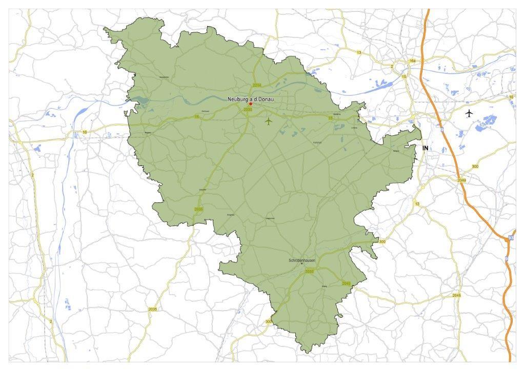 24 Stunden Pflege durch polnische Pflegekräfte in Neuburg-Schrobenhausen