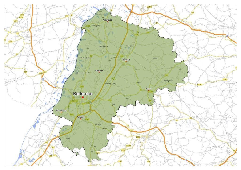 24 Stunden Pflege durch polnische Pflegekräfte in Karlsruhe