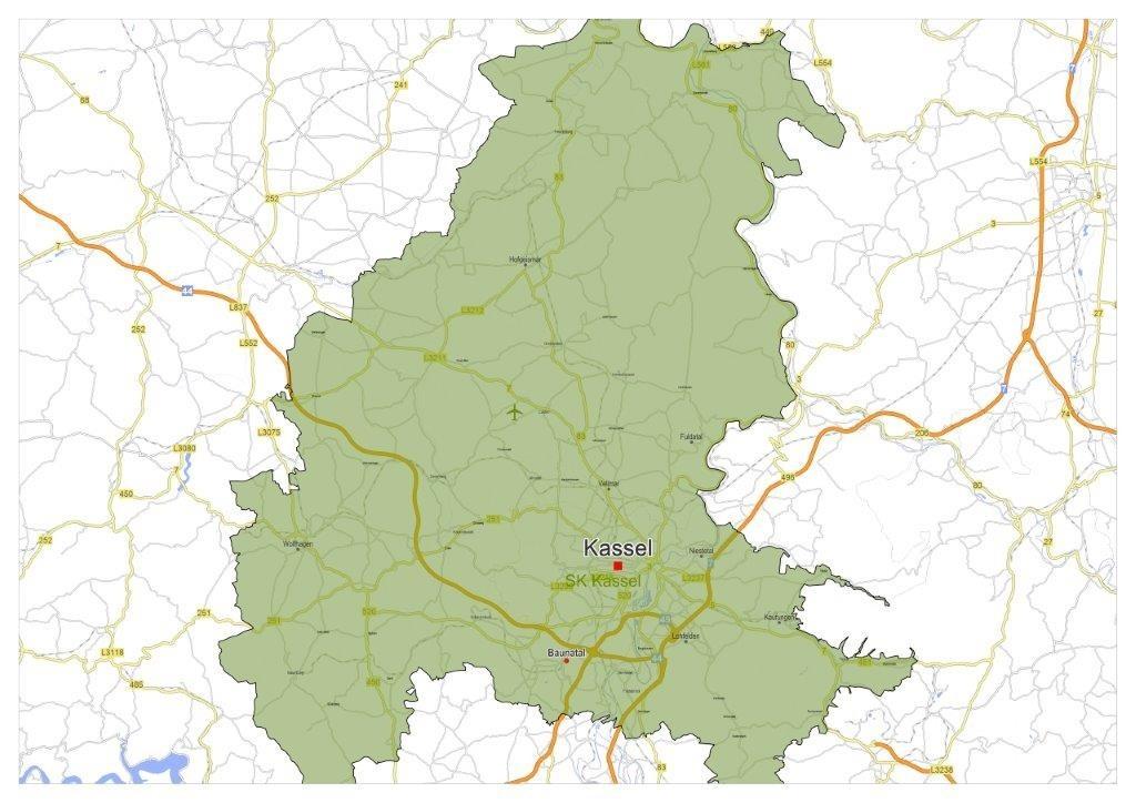 24 Stunden Pflege durch polnische Pflegekräfte in Kassel
