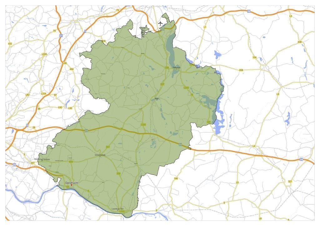 24 Stunden Pflege durch polnische Pflegekräfte in Herzogtum Lauenburg