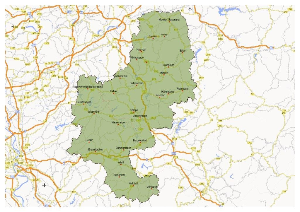 24 Stunden Pflege durch polnische Pflegekräfte in Lüdenscheid
