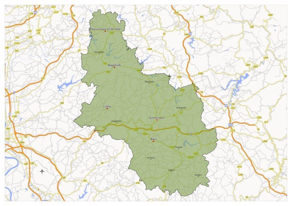 24 Stunden Pflege durch polnische Pflegekräfte in Oberbergischer Kreis