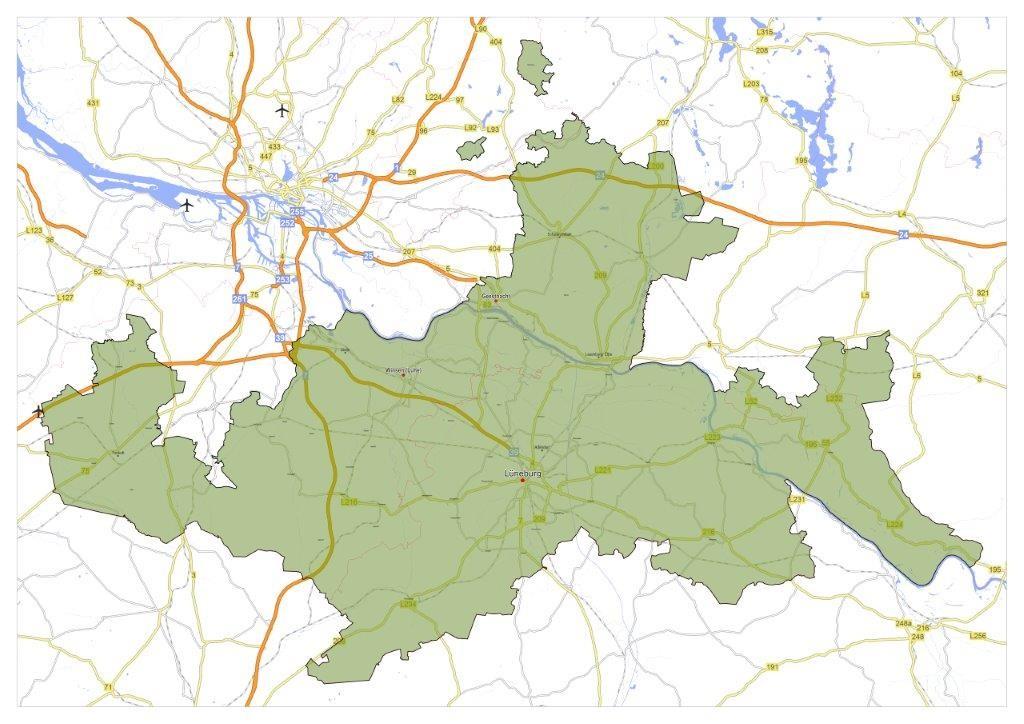 24 Stunden Pflege durch polnische Pflegekräfte im Raum Lüneburg