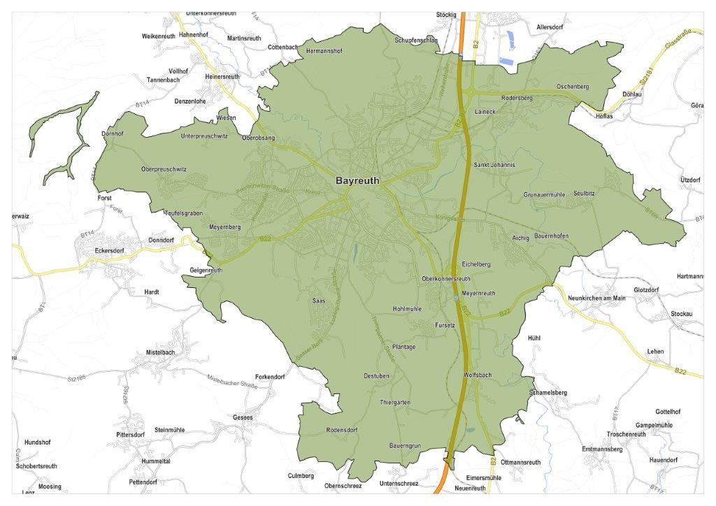 24 Stunden Pflege durch polnische Pflegekräfte in Bayreuth