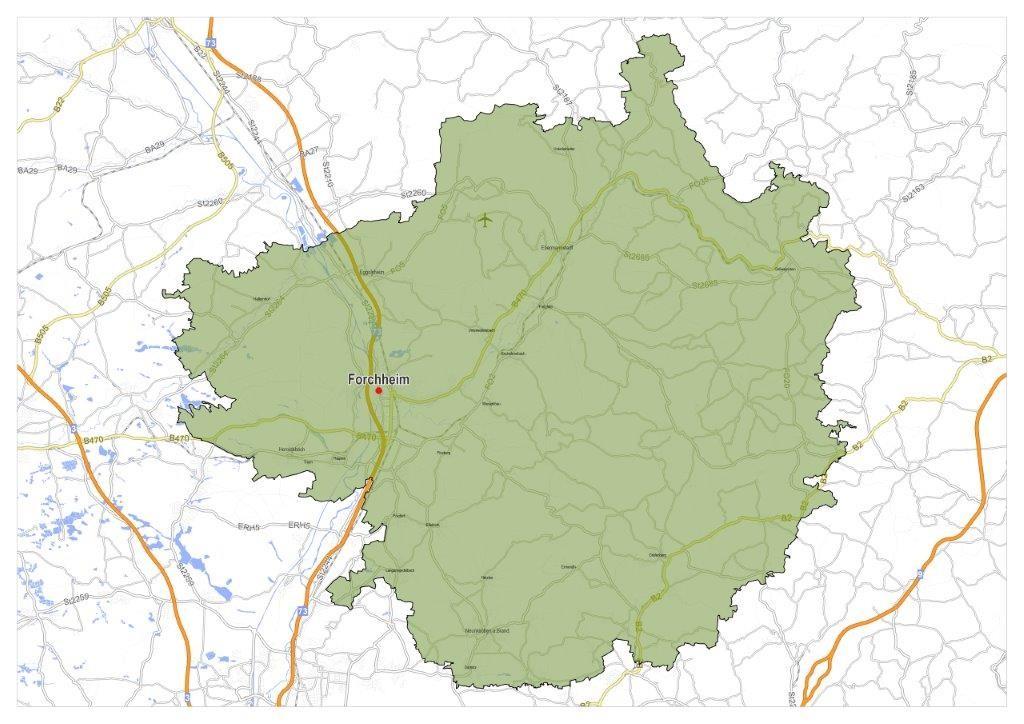 24 Stunden Pflege durch polnische Pflegekräfte in Forchheim