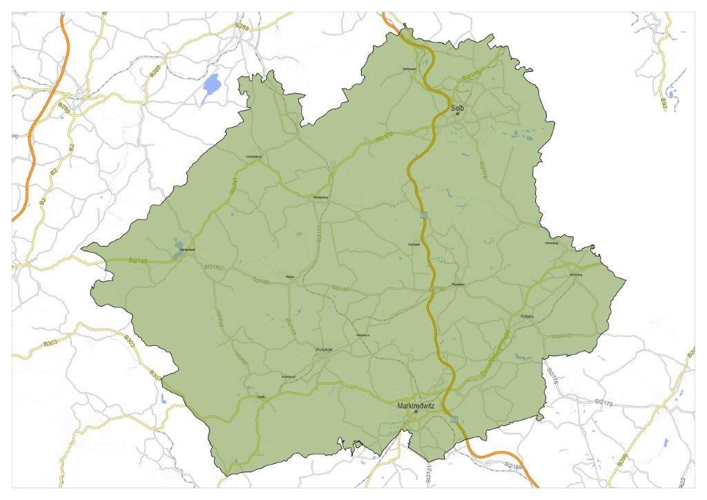 24 Stunden Pflege durch polnische Pflegekräfte in Wunsiedel im Fichtelgebirge