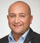 Robert Sokol - Pflegehelden Mittelhessen