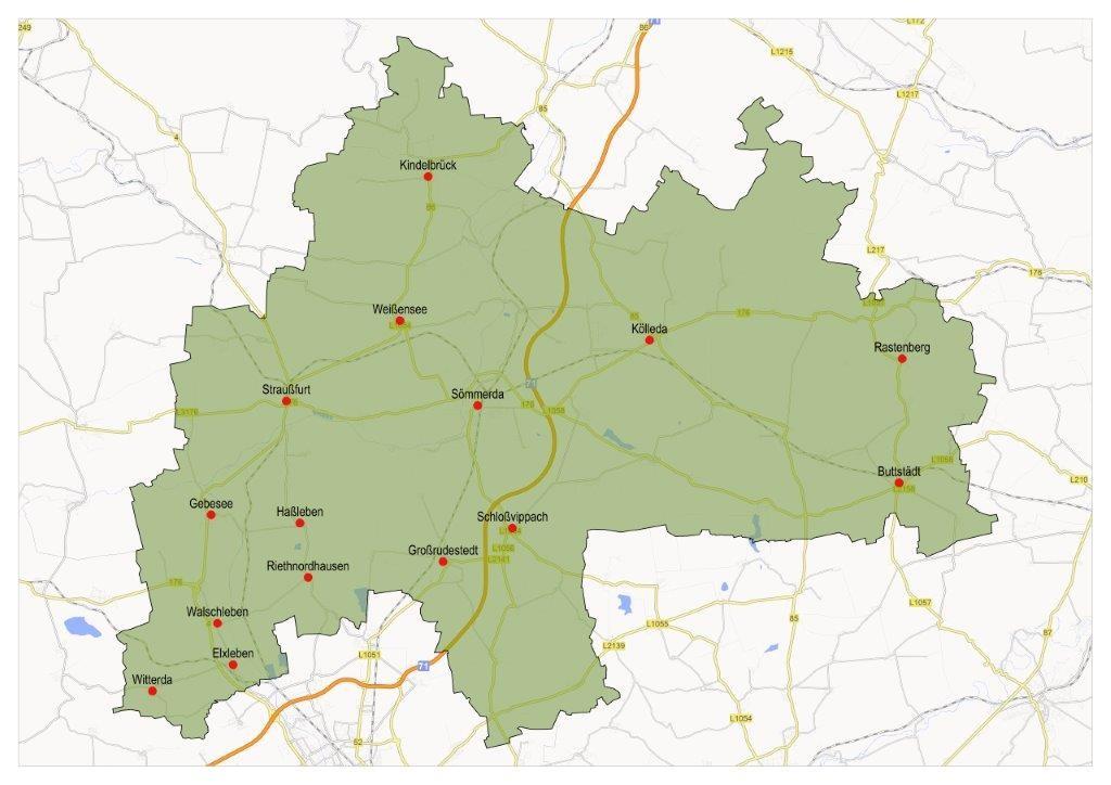 24 Stunden Pflege durch polnische Pflegekräfte in Sömmerda
