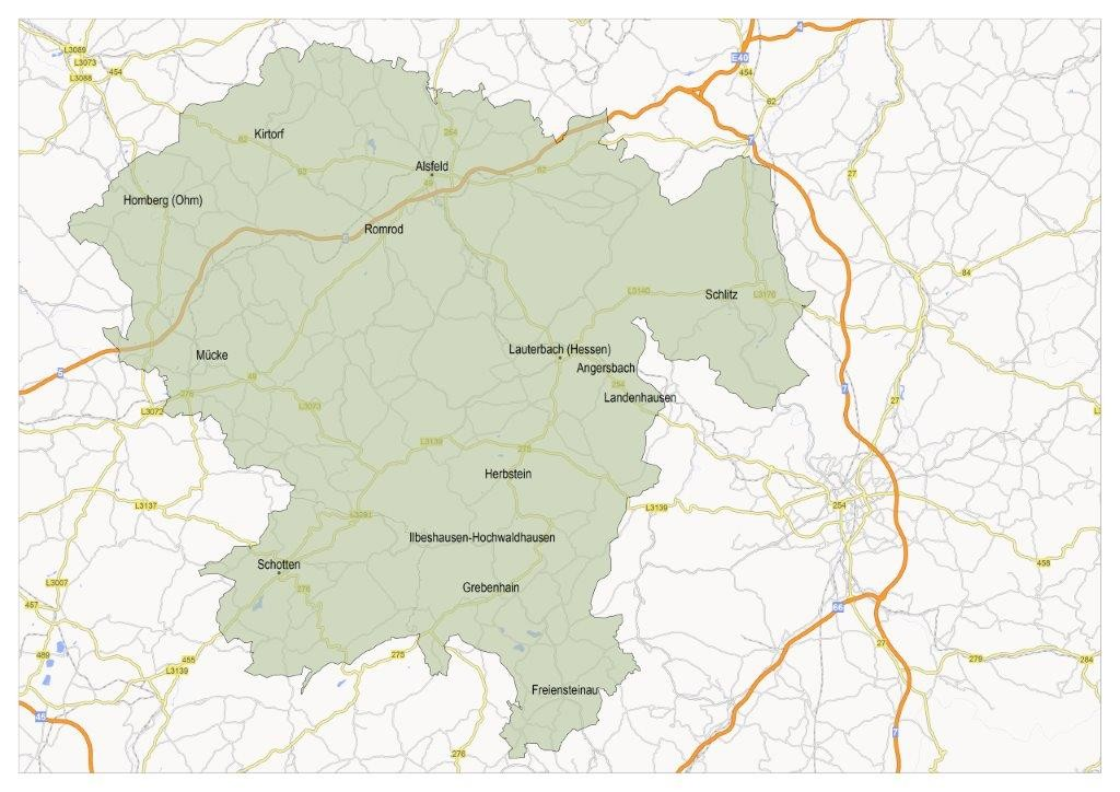 24 Stunden Pflege Vogelsbergskreis