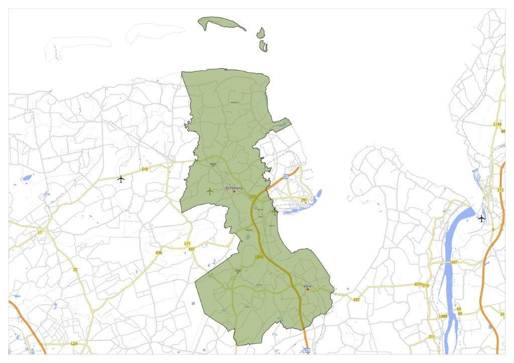 24 Stunden Pflege durch polnische Pflegekräfte in Friesland