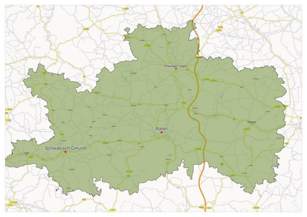 24 Stunden Pflege durch polnische Pflegekräfte in Ostalbkreis