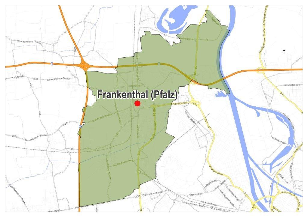 24 Stunden Pflege durch polnische Pflegekräfte in Frankenthal