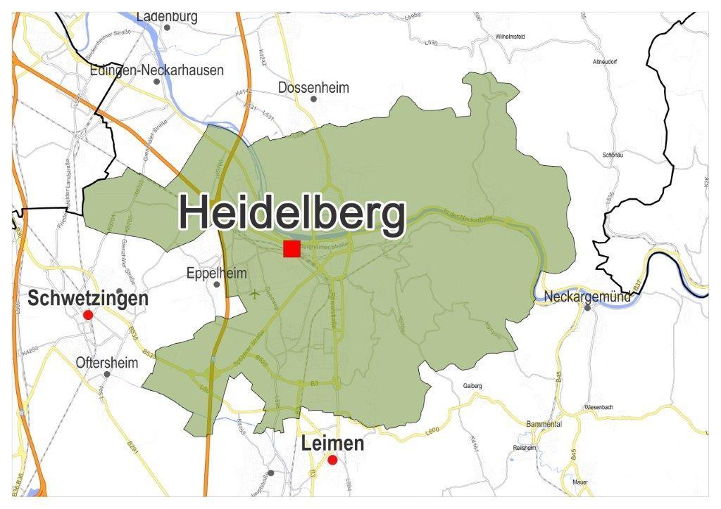 24 Stunden Pflege durch polnische Pflegekräfte in Heidelberg