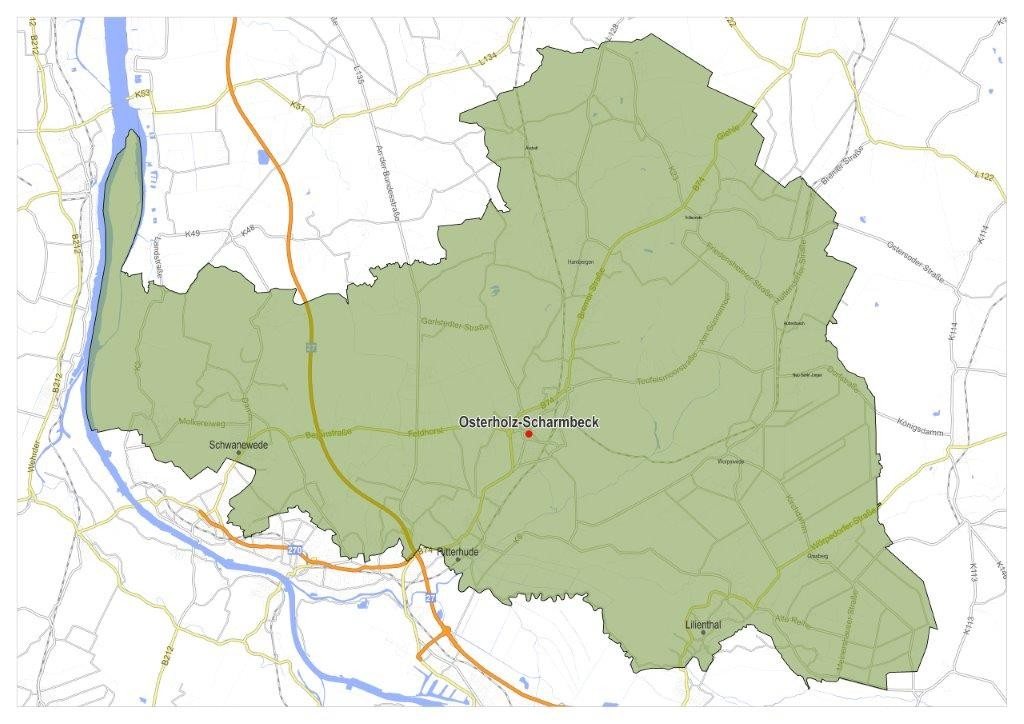 24 Stunden Pflege durch polnische Pflegekräfte Osterholz