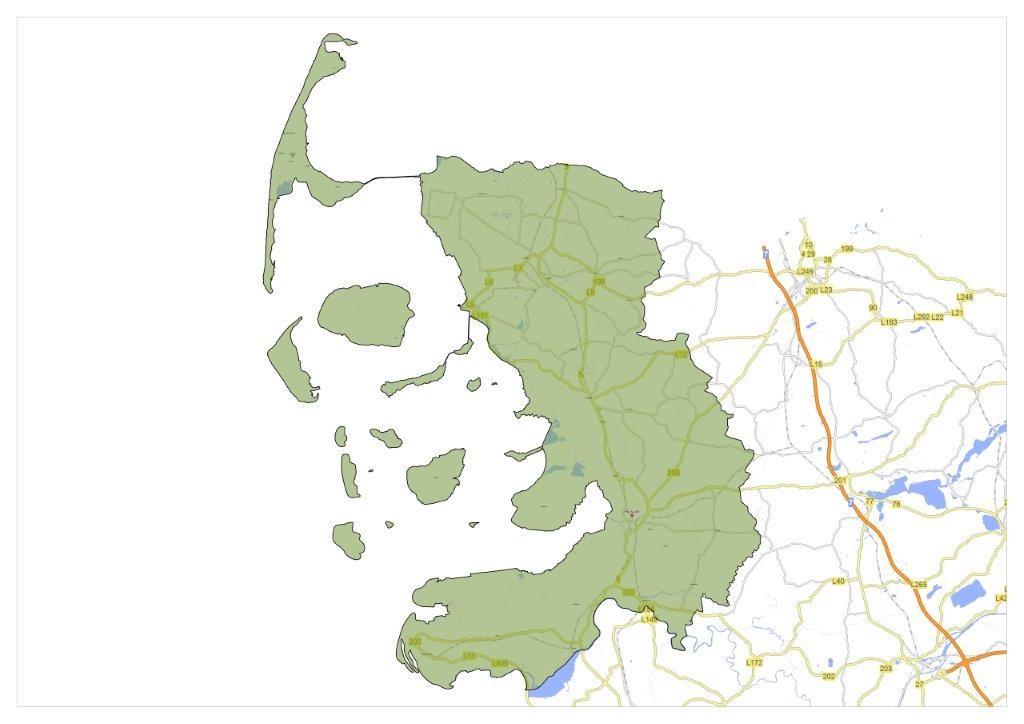 24 Stunden Pflege durch polnische Pflegekräfte in Nordfriesland