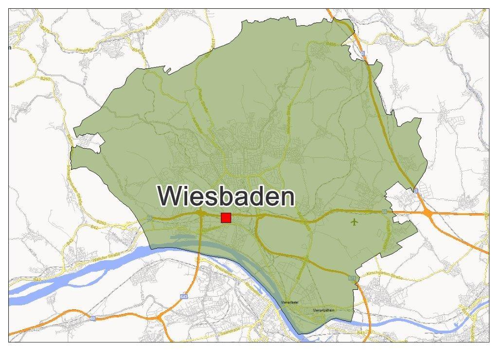 24 Stunden Pflege in Wiesbaden durch polnische Pflegekräfte