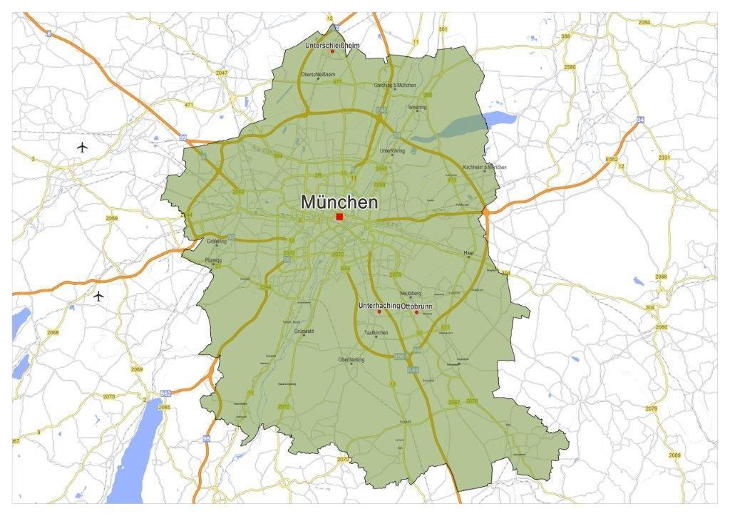 24 Stunden Pflege in München durch polnische Pflegekräfte