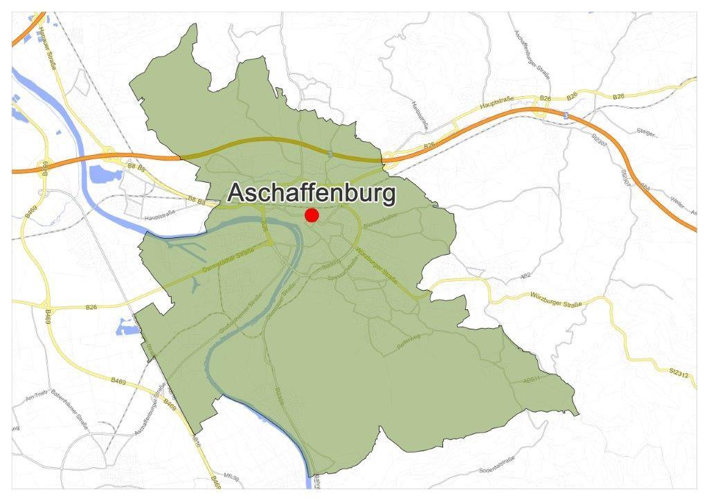 24 Stunden Pflege durch polnische Pflegekräfte in Aschaffenburg