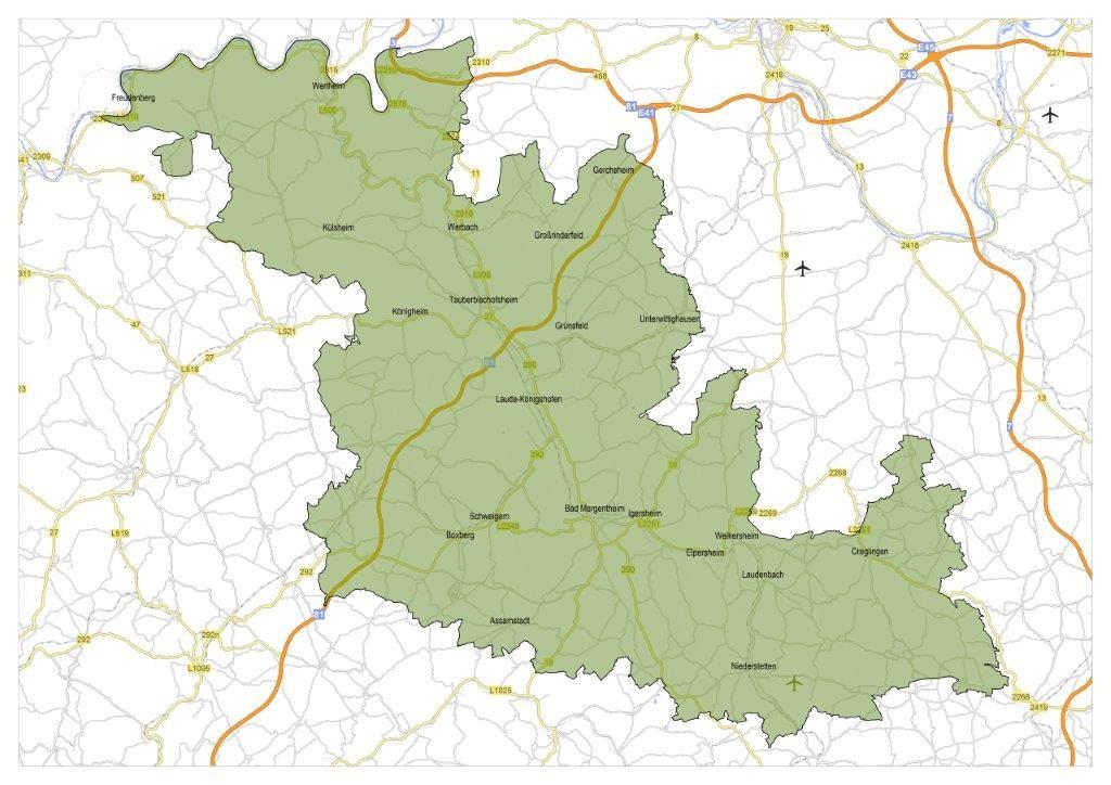24 Stunden Pflege durch polnische Pflegekräfte in Main-Tauber-Kreis